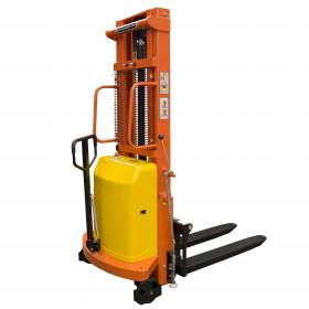 Штабелер с электроподъемом 1,0т на 1,6м Helper E1016