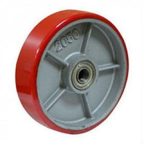 Колесо рулевое полиуретановое