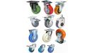 Цены колес промышленных для ручных тележек